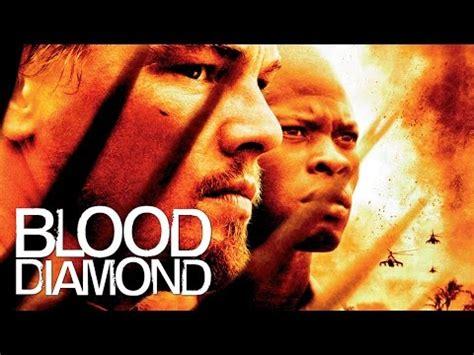 Blood Diamond and characterization African Development